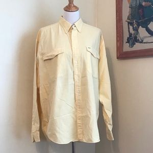 Tommy Hilfiger button down shirt SZ XL